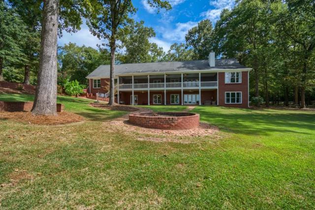1030 Edgewater Court, Greensboro, GA 30642 (MLS #38608) :: Lane Realty