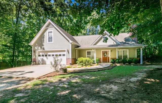 147 Hoot Owl Lane, Eatonton, GA 31024 (MLS #38609) :: Lane Realty