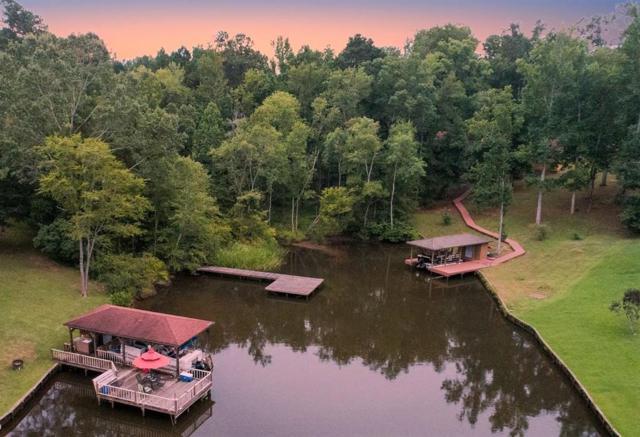 100 Harbour Point, Milledgeville, GA 31061 (MLS #38629) :: Lane Realty