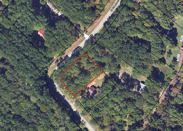 Lot 33 West River Bend Drive, Eatonton, GA 31024 (MLS #38630) :: Lane Realty