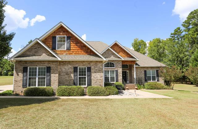 168 Lakeport Road, Milledgeville, GA 31061 (MLS #38633) :: Lane Realty