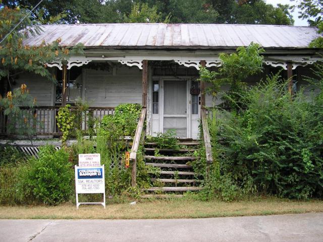241&251 North Wayne Street, Milledgeville, GA 31061 (MLS #38634) :: Lane Realty
