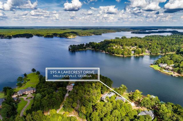195 A Lakecrest Dr, Milledgeville, GA 31061 (MLS #38638) :: Lane Realty