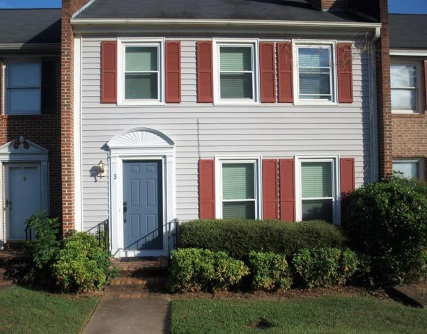 1985 A-3 Briarcliff Rd, Milledgeville, GA 31061 (MLS #38658) :: Lane Realty