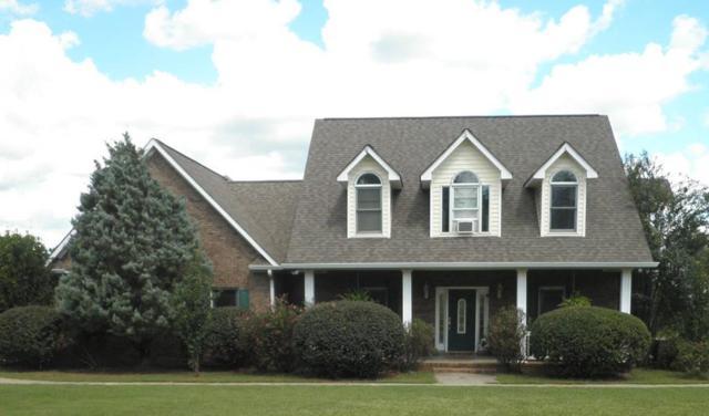 572 Kings, Milledgeville, GA 31061 (MLS #38668) :: Lane Realty