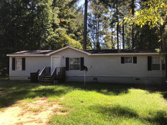 235 Little Rd, Milledgeville, GA 31061 (MLS #38670) :: Lane Realty