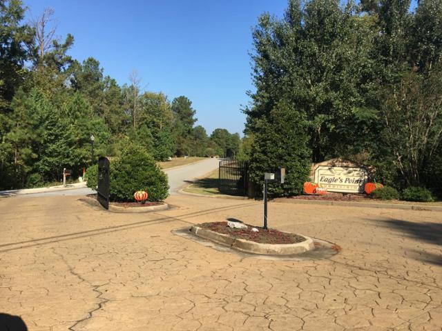 346 Eagle Way, Milledgeville, GA 31061 (MLS #38677) :: Lane Realty
