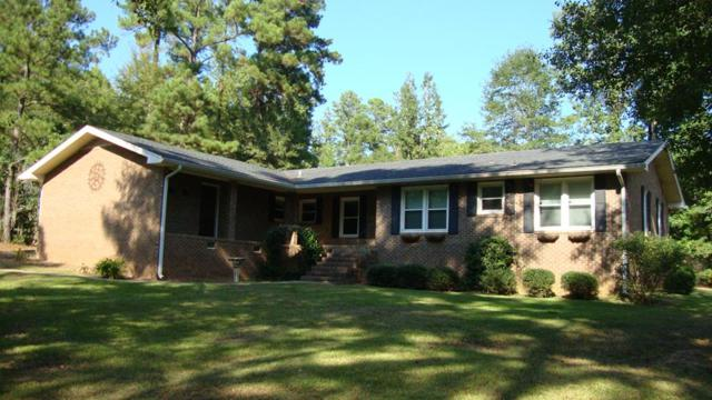 101 Green Lake Dr., Milledgeville, GA 31061 (MLS #38686) :: Lane Realty