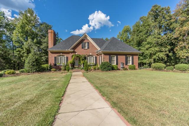 140 Water Oak Drive, Milledgeville, GA 31061 (MLS #38692) :: Lane Realty