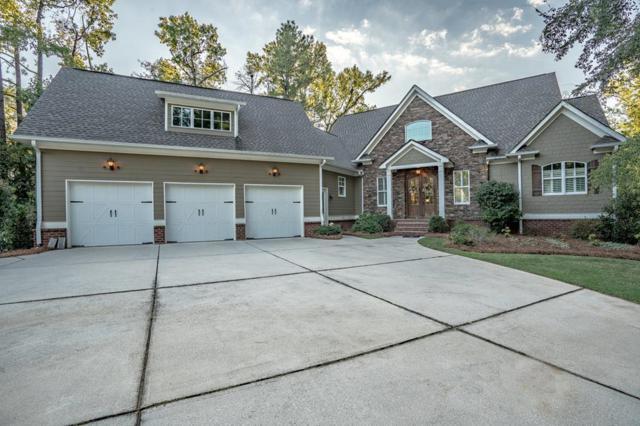 171 Lodestone Drive, Milledgeville, GA 31061 (MLS #38694) :: Lane Realty