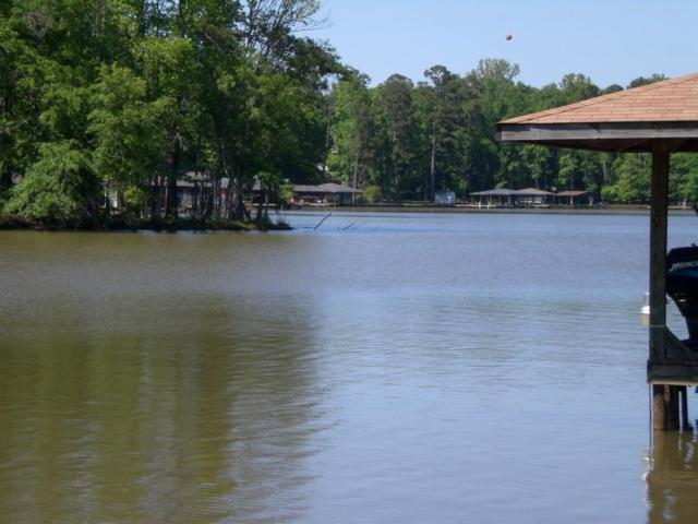 154 Cape Harbour Drive, Milledgeville, GA 31061 (MLS #38706) :: Lane Realty