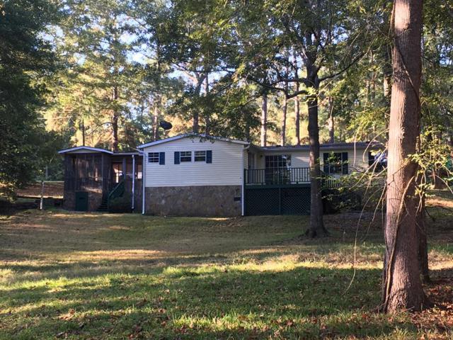 1110 Crooked Creek Road, Eatonton, GA 31024 (MLS #38712) :: Lane Realty