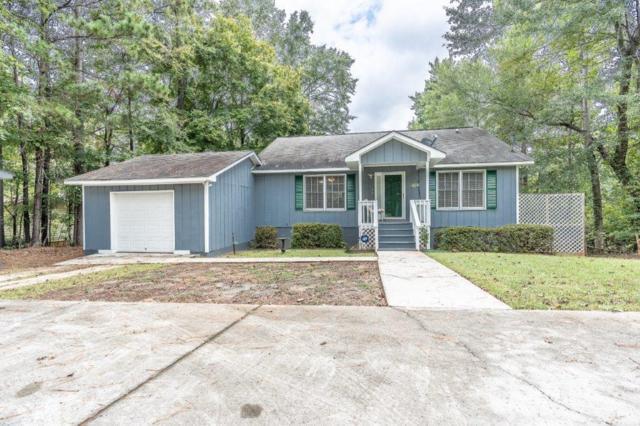 154 Old Plantation Trail, Milledgeville, GA 31061 (MLS #38721) :: Lane Realty