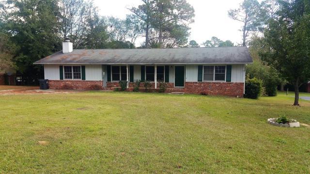 103 Stevens Dr, Milledgeville, GA 31061 (MLS #38736) :: Lane Realty