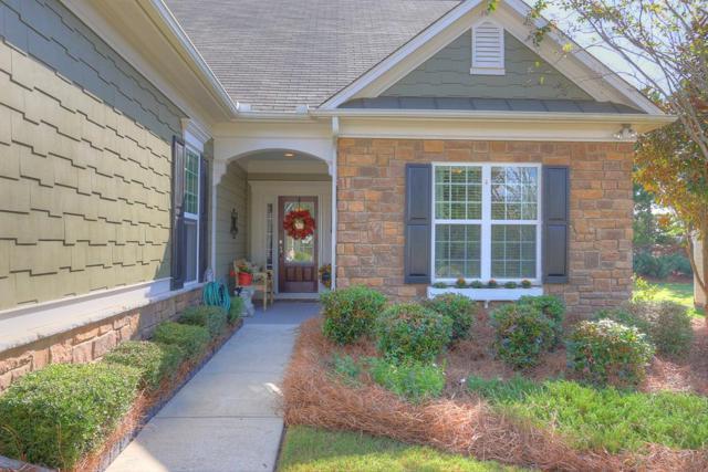 1030 Askew Station Bend, Greensboro, GA 30642 (MLS #38749) :: Lane Realty