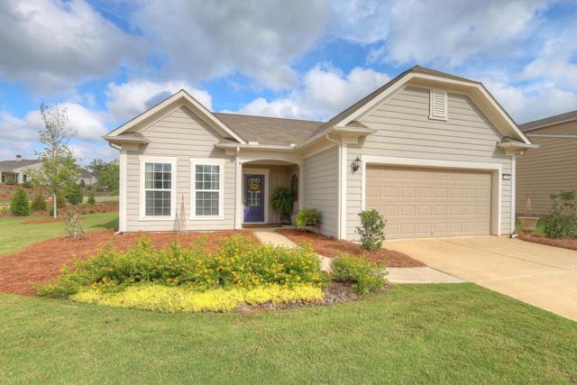 1000 Branch Creek Way, Greensboro, GA 30642 (MLS #38790) :: Lane Realty