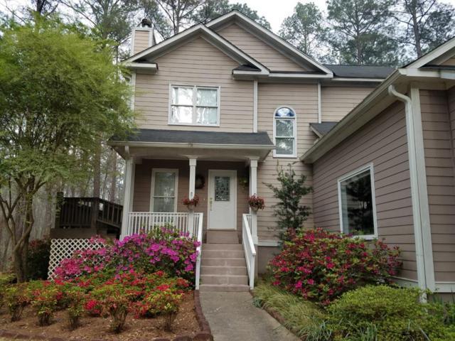 106 Commodore Drive, Milledgeville, GA 31061 (MLS #38826) :: Lane Realty