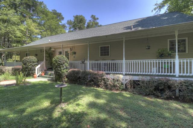 44 Sheffield Court, Sparta, GA 31087 (MLS #38830) :: Lane Realty