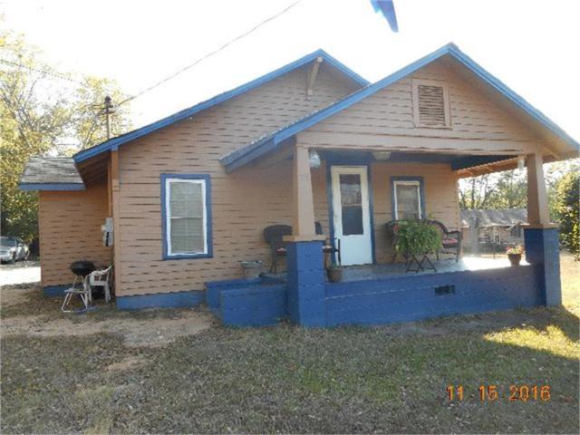 379 A Allen Memorial Drive, Milledgeville, GA 31061 (MLS #38832) :: Lane Realty