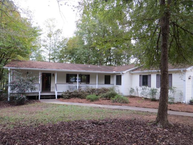 1640 Arrowhead Rd, Greensboro, GA 30642 (MLS #38854) :: Lane Realty