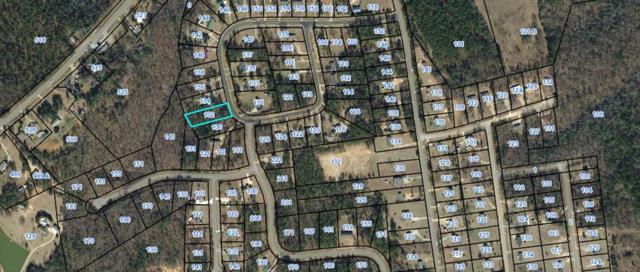 132 Valentine Road, Milledgeville, GA 31061 (MLS #38868) :: Lane Realty