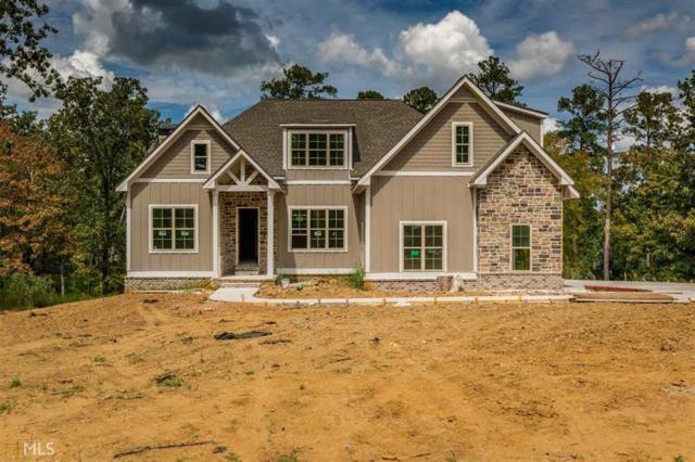 1060 Glen Eagle Dr, Greensboro, GA 30642 (MLS #38869) :: Lane Realty