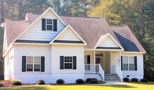 201 Sinclair Cir, Milledgeville, GA 31024 (MLS #38893) :: Lane Realty