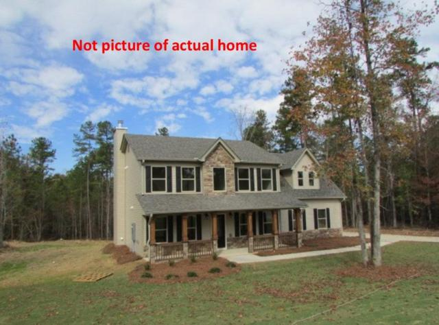 242 Riley Circle, Milledgeville, GA 31061 (MLS #38900) :: Lane Realty