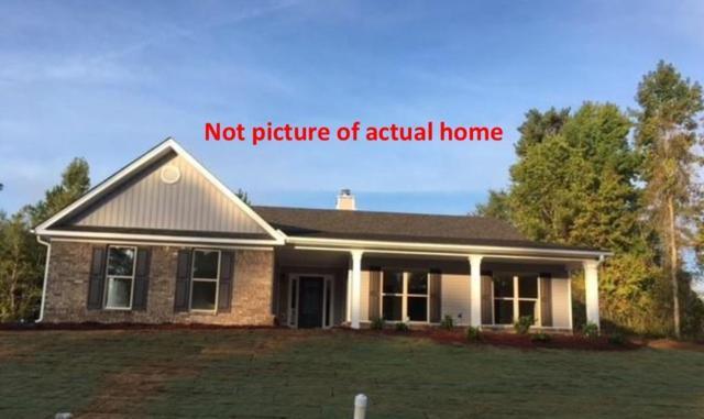 290 Riley Circle, Milledgeville, GA 31061 (MLS #38903) :: Lane Realty