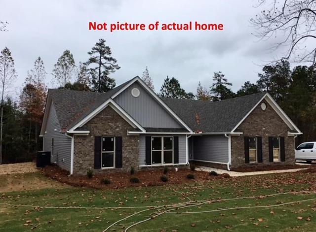 260 Riley Circle, Milledgeville, GA 31061 (MLS #38904) :: Lane Realty