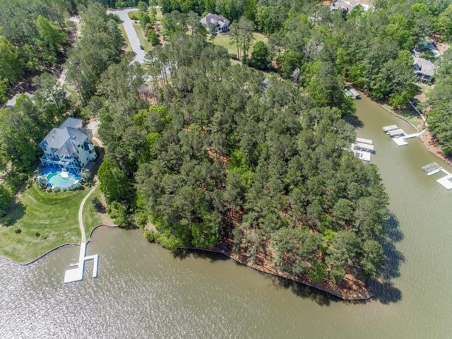1030 North Shore Ct., Greensboro, GA 30642 (MLS #38907) :: Lane Realty