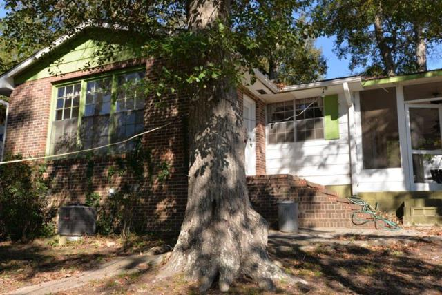 103 Welch, Eatonton, GA 31024 (MLS #38921) :: Lane Realty
