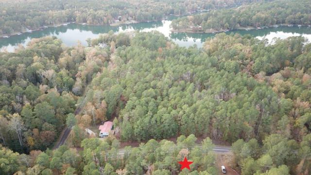 Lot 352 Lake Sinclair Drive, Sparta, GA 31087 (MLS #38932) :: Lane Realty