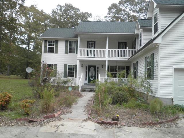 319 Hardwood Hollow, Sandersville, GA 31082 (MLS #38941) :: Lane Realty