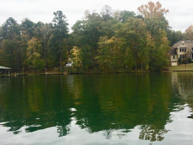 Lot 89 Sycamore Dr, Sparta, GA 31087 (MLS #38957) :: Lane Realty