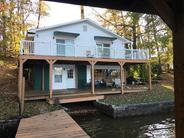 114 Buckeye Lane, Milledgeville, GA 31061 (MLS #38961) :: Lane Realty