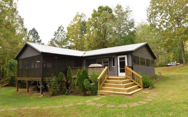 101 Thomas Drive, Eatonton, GA 31024 (MLS #38962) :: Lane Realty