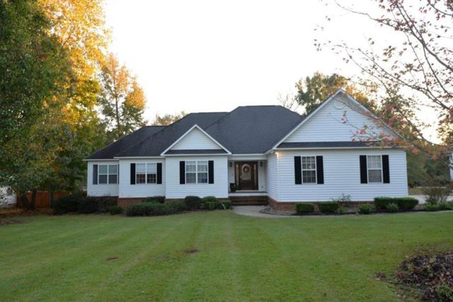 121 Scarlett Way, Milledgeville, GA 31061 (MLS #38963) :: Lane Realty