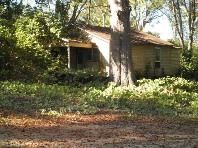 104 Thomas, Milledgeville, GA 31061 (MLS #38965) :: Lane Realty
