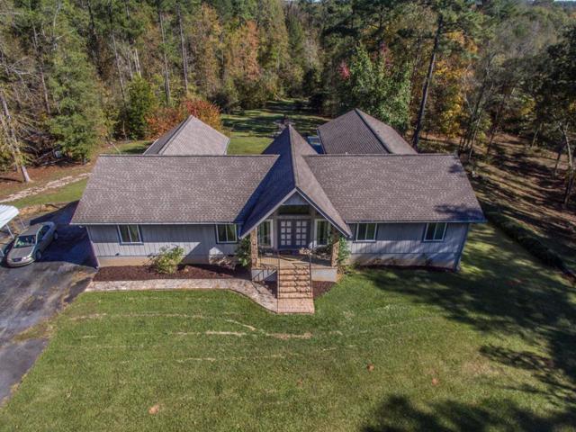 129 Snyder Road, Milledgeville, GA 31061 (MLS #38970) :: Lane Realty