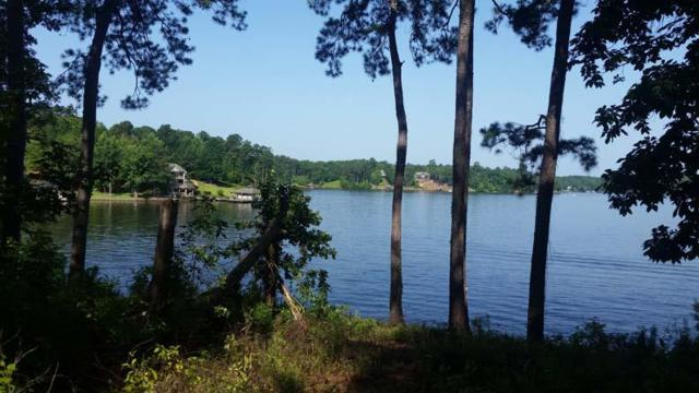 LT. 48 Poplar Ct., Sparta, GA 31087 (MLS #38982) :: Lane Realty