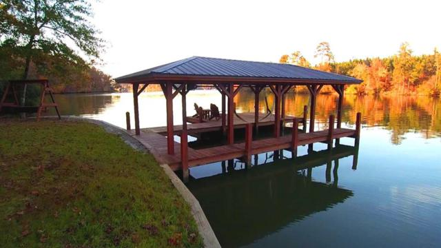 LT.14 Harbour Pointe Dr., Sparta, GA 31087 (MLS #38983) :: Lane Realty