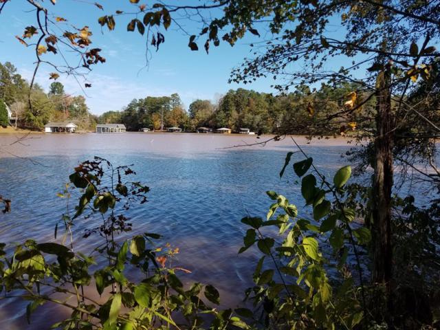 0 Landing Drive, Eatonton, GA 31024 (MLS #38987) :: Lane Realty