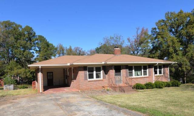 321 Magnolia, Eatonton, GA 31024 (MLS #38989) :: Lane Realty