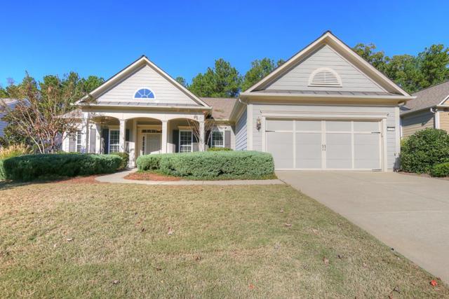 1231 Water Front Rd, Greensboro, GA 30642 (MLS #38991) :: Lane Realty