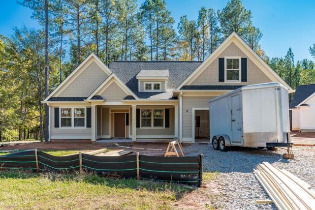 1010 Osprey Lane, Greensboro, GA 30642 (MLS #38992) :: Lane Realty