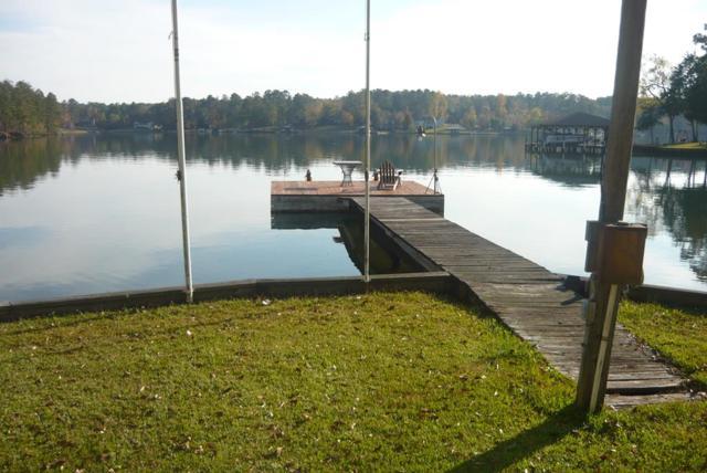 111 Rocky Creek Ct, Milledgeville, GA 31061 (MLS #38995) :: Lane Realty