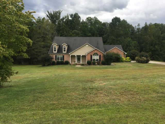 120 Crystal Ridge Dr Nw, Milledgeville, GA 31061 (MLS #38999) :: Lane Realty