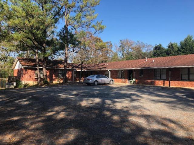 166 Edwards Street, Milledgeville, GA 31061 (MLS #39004) :: Lane Realty