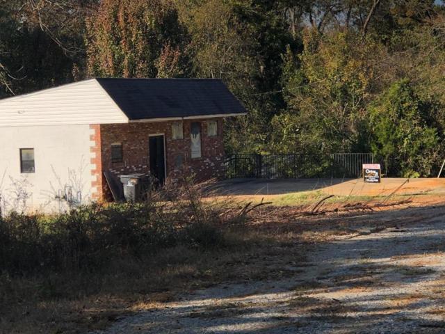 159 Edwards Treet, Milledgeville, GA 31061 (MLS #39006) :: Lane Realty